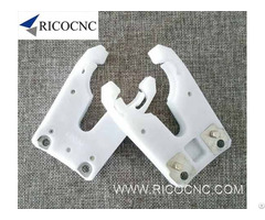 Iso 30 Tool Forks Atc Gripper Cnc Cradle Toolholder Fingers