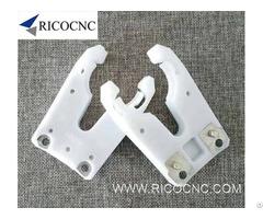 Iso 30 Tool Forks Atc Gripper Cnc Cradle Toolholder Fingers
