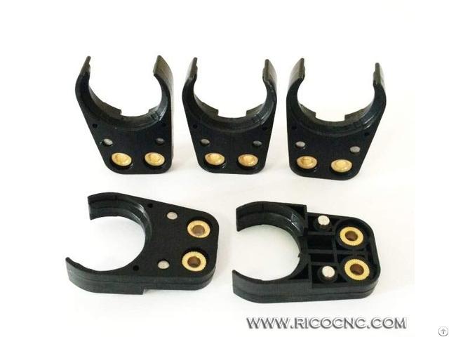 Bt 30 Tool Forks Cnc Gripper Black Toolholder Clip