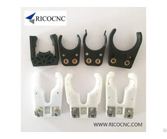 Atc Grippers Bt30 Bt40 Clip Iso30 Toolholder Forks For Cnc Spindle