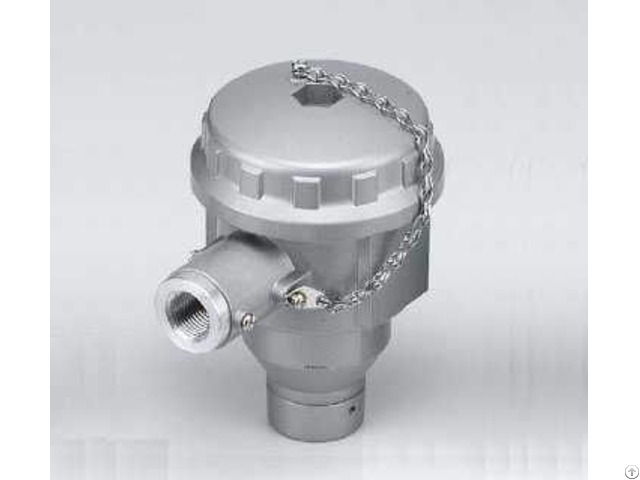 Terminal Head Type Thermocouple Probe