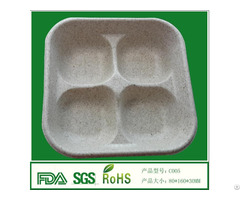 Low Price Biodegrable Custom Sgs Paper Tableware