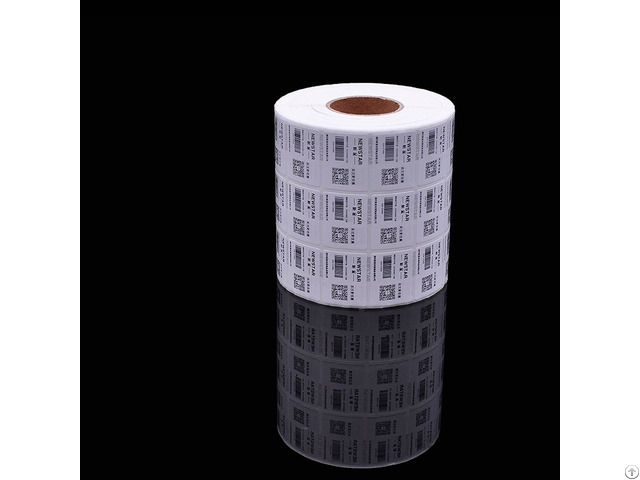Wholesale Direct Thermal Labels 60x30mm For Zebra Printer