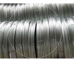 Galvanized Steel Stranded Core Wire