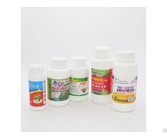 Custom Pesticide Bottle Labels