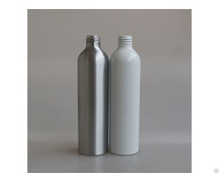 100ml Beautiful Aluminum Cosmetic Spray Bottle