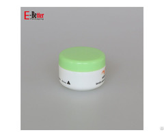 100ml Plastic Hair Mask Cream Jar For Cosmetic