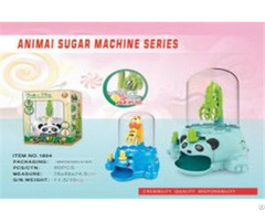 Anmini Sugar Machine Series 1804