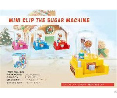 Mini Clip The Sugar Machine 1803