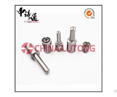 Diesel Injector Nozzle Tip 105000 1080Dn0sd211 For Nissandiesel Komatsu