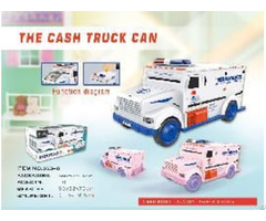 The Cash Truck Can