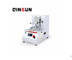 Qinsun Schopper Rotary Abrasion Tester