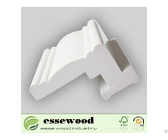 Basswood Or Poly Plantation Wood Shutter Components