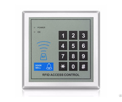 Access Control Machine M3