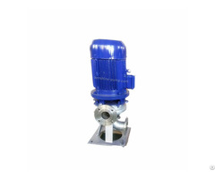 Lwp Stainless Steel Vertical Not Clogging Centrifugal Pump
