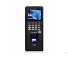 Access Control Machine Kk F18