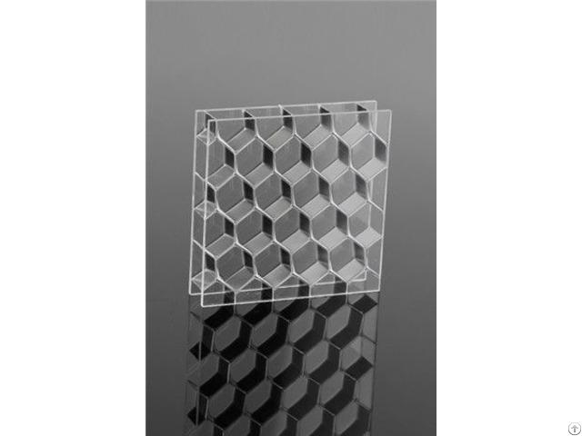 Honeycomb Art Composite Board Lanbub H2