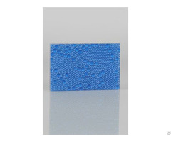 Honeycomb Art Composite Board Lanbub D2
