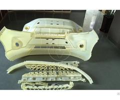 Car Bumper Mold