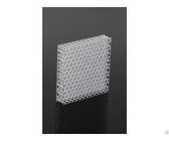 Honeycomb Art Composite Board Lanbub H1