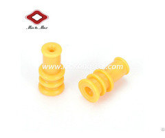 Tyco And Yellow Sensor Connector Wire Seal 963530 2