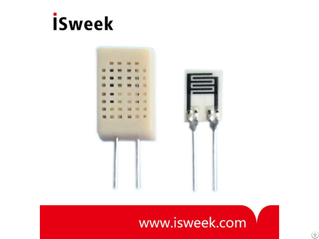 Hr202l Humidity Sensitive Resistor