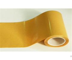 Pet Cotton Foam Double Sided Tape