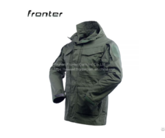 Winter New Custom Military Khaki Field Outdoor Tactical Man Coat Mens Us Army Jacket For Sale