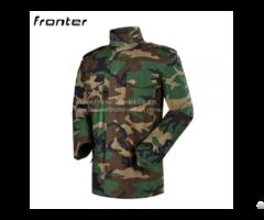 Hot Sale Camo Military M65 Jacket