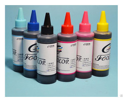 New Premium Coating Free Eco Solvent Ink For Pen Pvc Phone Case Film Printing
