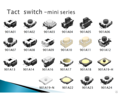 Beneswitch Micro Tactile Switch