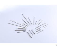 Wholesale Plastic Mold Parts Connector Mould Part Manufacturer Recommend