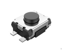 Beneswitch Smd Mini 4 7x3 6x2 5mm Vertical Push Button Tact Switch