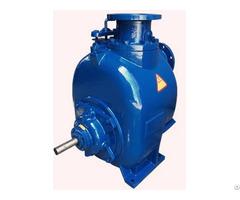 T P Super Self Priming Sewage Wastewater Pump