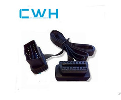 Cwh Custom Obd Wire Harness Automotive Wiring Assembly In Dongguan