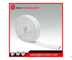 Canvas Cover Pvc Lining Fire Hose