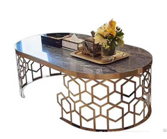 Stainless Steel Furniture For Home Hotel Decoration