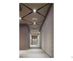 Modern Hotel Interior Ceiling Design And Decor Ideas