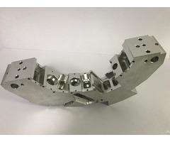 Customize Machine Parts
