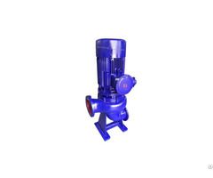 Lwb Wlb Vertical Explosion Proof Sewage Pump