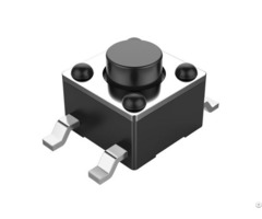 Smd 4 5x4 5 Smt Tactile Switch