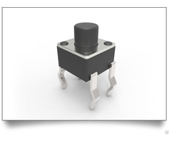 Smt 4 5x4 5 Tact Switch