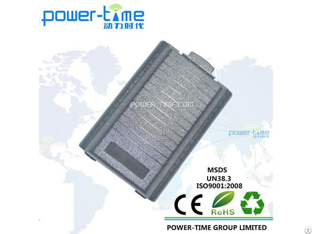 Handheld Two Way Radio Battery Stp8000 With Li Polymer 1880mah For Sepura Stp8038 8200 8035 Pto 8000