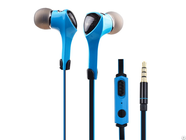 High Quality Free Sample In Ear Stereo 3 5mm Transformers Earphone Earpods With Mic 2016