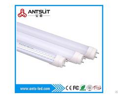 Led T8 Tube 10w 14w 20w 25w Type A B Compatiable Ballast Light