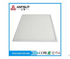 High Brightness 45w 600x600 Led Panel Light Square No Screws 2700 8000k Smd4014