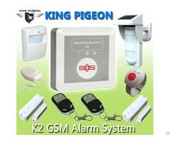 Gsm Nurse Call System K1