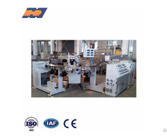 Plastic Pvc Tpu Seal Strip Extrusion Line
