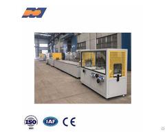 Fiberglass Fpr Pultrusion Prodution Line Extrusion Machine