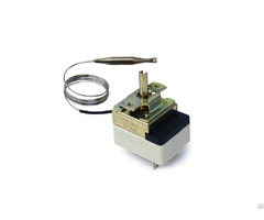 Snap Action Capillary Thermostat